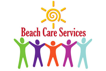 Community Beach Cleanup for Beach Care Services