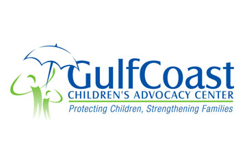 Community Beach Cleanup for Gulf Coast Children's Advocacy Center