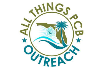 Community Beach Cleanup for All Things PCB Outreach